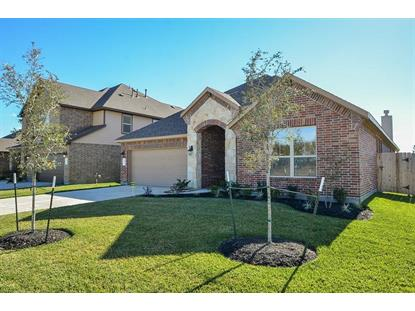 28719 Forest Pass  Katy, TX MLS# 39480129