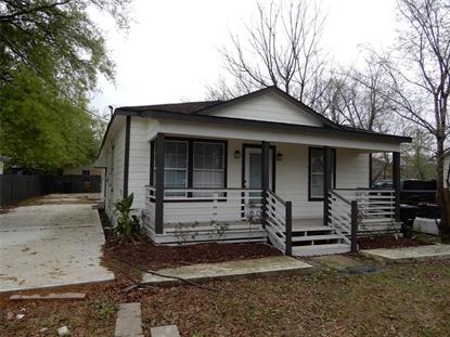 10012 Lucore Street Houston, TX MLS# 3955674