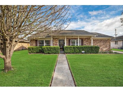 11303 Sagevalley Drive Houston, TX MLS# 39740921