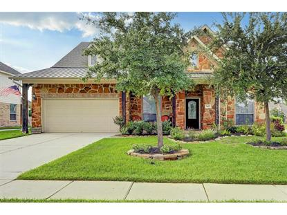 9602 Tangler Court Tomball, TX MLS# 39742184