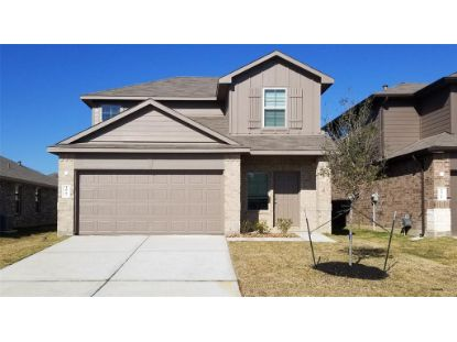 16707 Lonely Pines  Conroe, TX MLS# 39760879