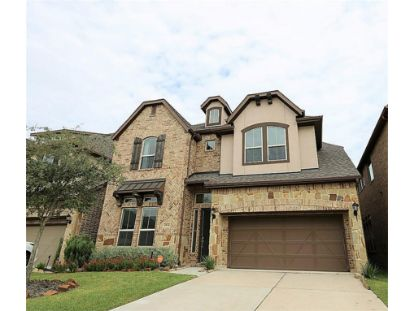 13124 Wornington Court Houston, TX MLS# 39806303