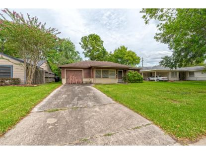 4006 Woodshire Street Houston, TX MLS# 39894446
