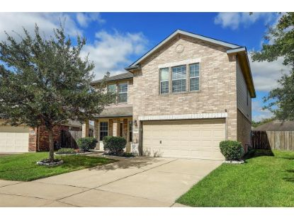13806 Beckledge Lane Houston, TX MLS# 39926299