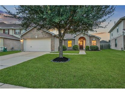 7530 Muley Lane Cypress, TX MLS# 4010537