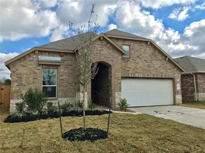 4902 Creekside Haven Trail Spring, TX MLS# 40105554