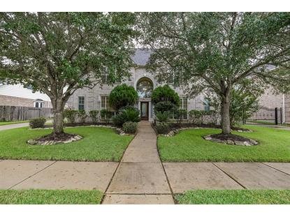 22415 Bridgehaven Drive Katy, TX MLS# 40192757