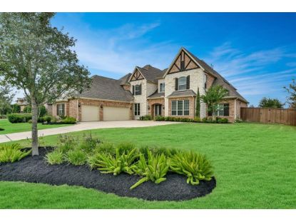 18302 Concho Creek Lane Cypress, TX MLS# 4019998