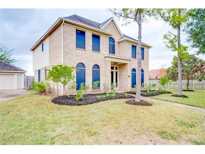 109 Crystal Reef Drive League City, TX MLS# 40223081