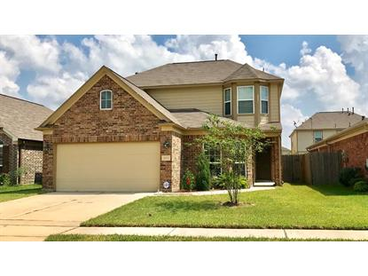 14906 Darby Retreat , Cypress, TX