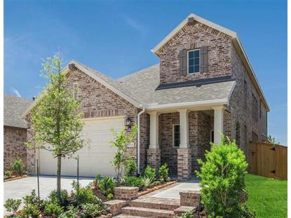 15215 Stuart Bat Cave  Cypress, TX MLS# 40426233