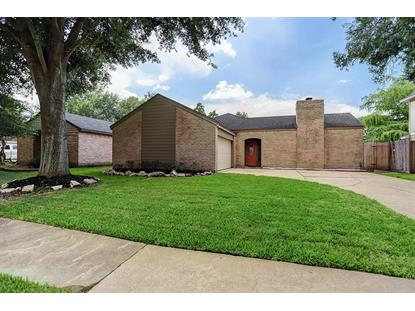 15911 Tumbling Rapids Drive Houston, TX MLS# 40468631