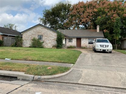 4014 Oakside Drive Houston, TX MLS# 40602169