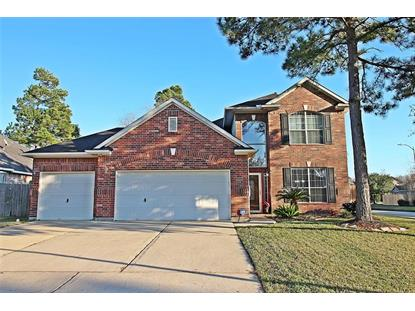 14502 Eastern Redbud Lane Houston, TX MLS# 40654212