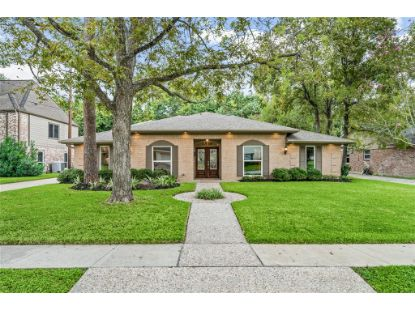 111 Blue Willow Drive Houston, TX MLS# 40658644