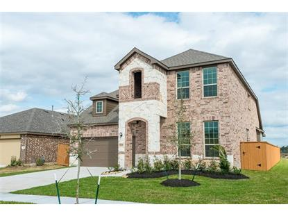 15430 Paxton Woods  Humble, TX MLS# 40802168
