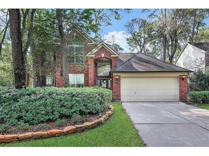 3 Indian Summer Place The Woodlands, TX MLS# 40836148