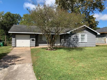 838 Catherwood Place Houston, TX MLS# 40890197