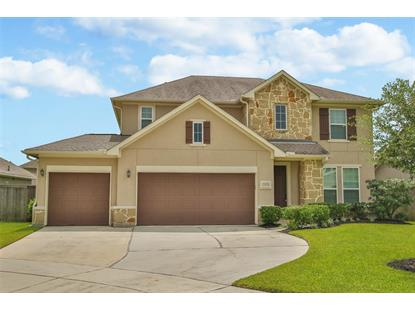 14318 Monarch Springs Lane, Humble, TX