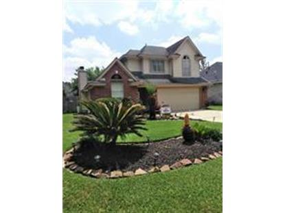 21814 Windsor Castle Drive, Spring, TX