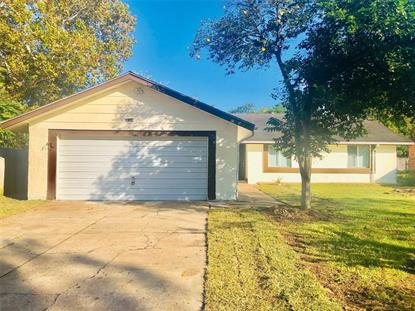 11718 Sea Shore Dr Drive Houston, TX MLS# 40998879