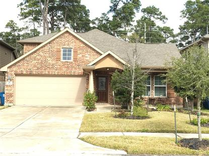 9723 Clanton Pines Drive Humble, TX MLS# 41003667