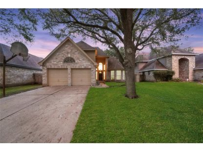 15710 Fern Ridge Drive Houston, TX MLS# 41096411