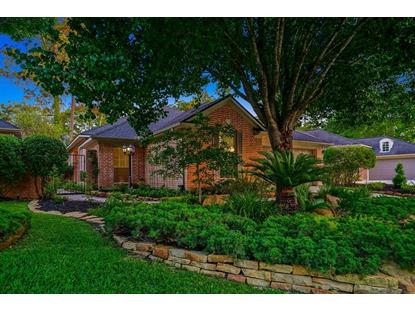 42 N Manorcliff Place The Woodlands, TX MLS# 41153511