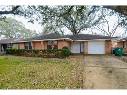4705 Nina Lee Lane Houston, TX MLS# 41192819