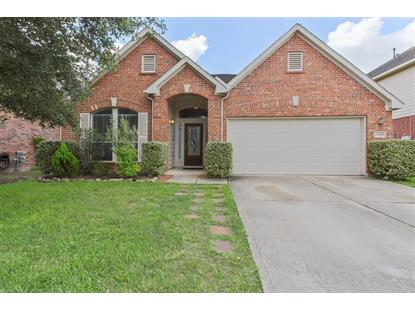 21806 Glade Canyon Drive Spring, TX MLS# 41241692
