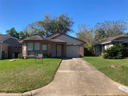 11007 Little Barley Court Houston, TX MLS# 41460163