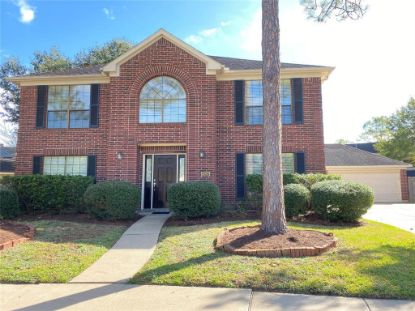 14807 Silver Knight Court Houston, TX MLS# 41542211