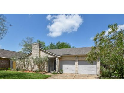 9206 Tooley Drive Houston, TX MLS# 41550470