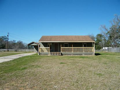 12123 Old County Road Willis, TX MLS# 41674869