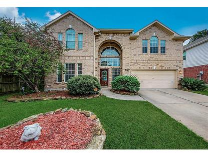 18403 Mabels Island Court, Humble, TX