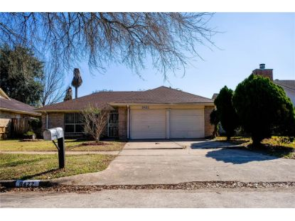 9422 Kingsvalley Street Houston, TX MLS# 41900663