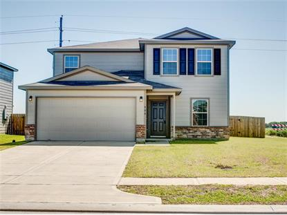 906 Coffee Mill Creek Lane, Rosenberg, TX