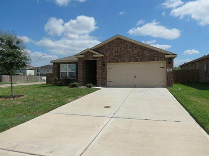 5103 Cottage Creek Lane, Rosenberg, TX