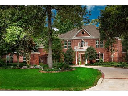36 Misty Grove Circle The Woodlands, TX MLS# 42207778