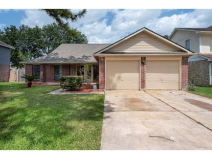 10106 Early Spring Drive Houston, TX MLS# 42253574