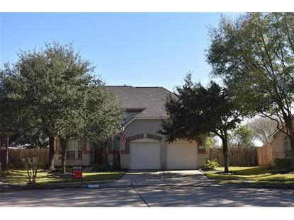 21503 Wittman Lane Katy, TX MLS# 42267211