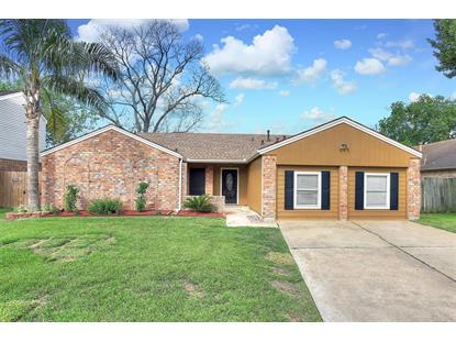 3806 Quitman Drive Pasadena, TX MLS# 42336329