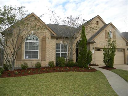 6703 Aegean Street Sugar Land, TX MLS# 42339819