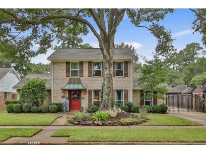 1013 Richelieu Lane Houston, TX MLS# 42645546