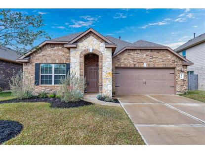 4631 Stolz Trail Katy, TX MLS# 42678090
