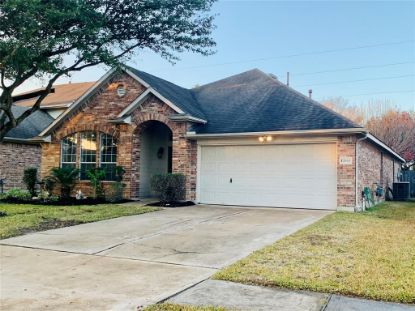 17918 Secret Branch Lane Cypress, TX MLS# 42684858