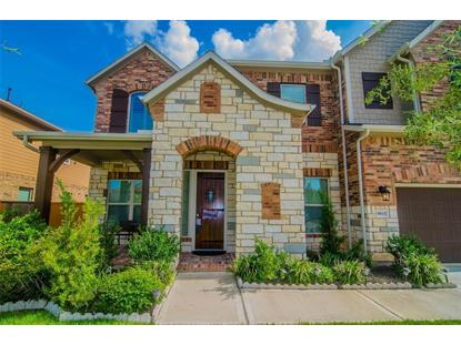 9612 Live Creek Lane Pearland, TX MLS# 42760415