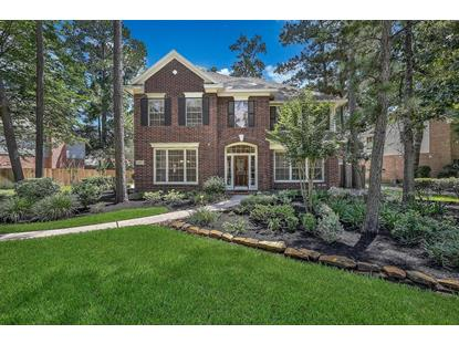 137 W Elm Crescent , The Woodlands, TX
