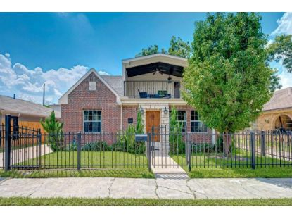 5042 Jefferson Street Houston, TX MLS# 42798867