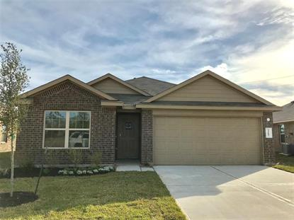 23607 Bluewood Trace  Tomball, TX MLS# 42890215